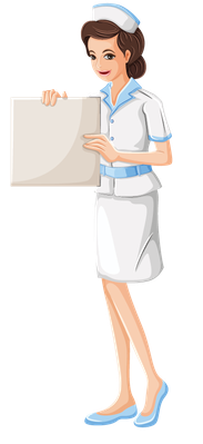 Doctors and Nurses | Clipart