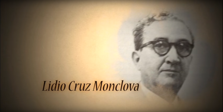 Lidio Cruz Monclova