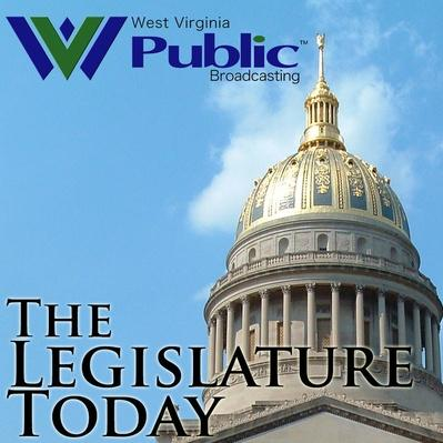 WV Senate Debate on a Constitutional Convention for a Balanced Federal Budget | WV Senate Balanced Budget Constitutional Convention Debate