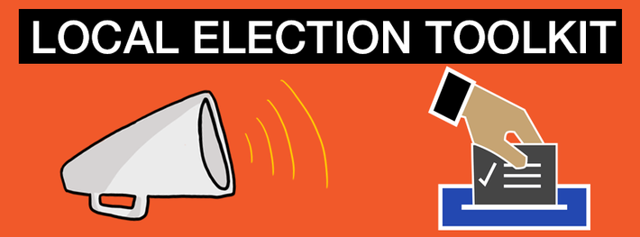The Lowdown| Local Election Toolkit