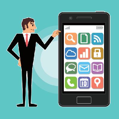 Big Smartphone | Clipart