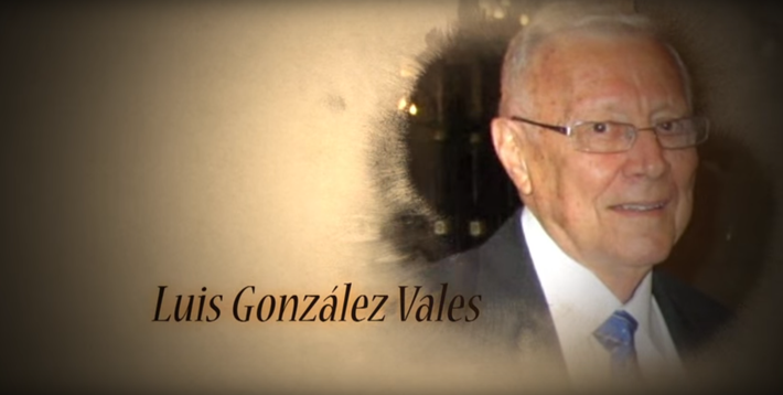 Luis E. González Vales