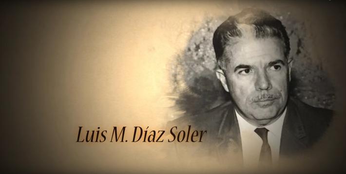Luis M. Díaz Soler