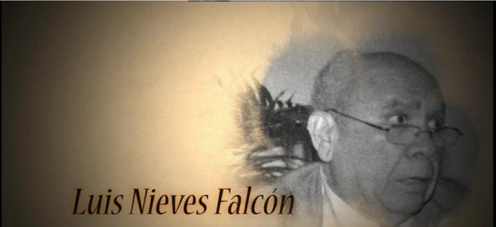 Luis Nieves falcon
