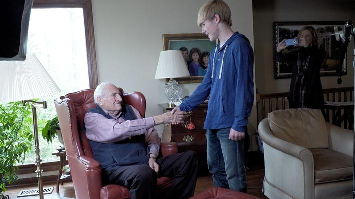 Part 2: Slave Labor | Meeting Max: A Holocaust Survivor's Story