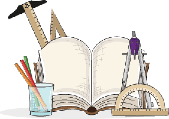 Drawing Tools | Clipart