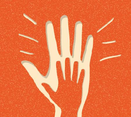 Joyful Applause | Clipart