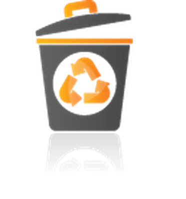 Garbage and Rubbish - 1 | Clipart