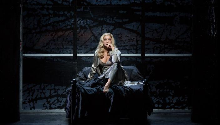 Macbeth | Act I | The Metropolitan Opera