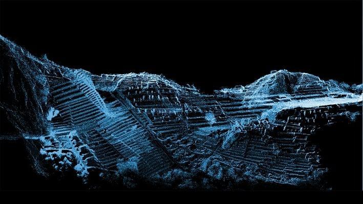 Irrigating Machu Picchu | Time Scanners: Machu Picchu: Chapter 4