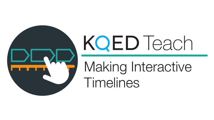 Making Interactive Timelines