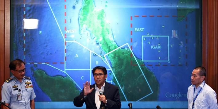 Search Continues for Missing Malaysian Airliner Carrying 239 Passengers Video