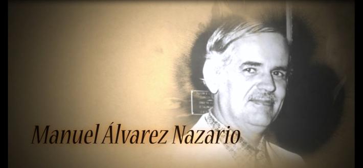 Manuel Alvarez