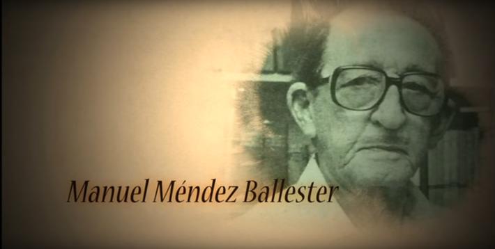 Manuel Méndez Ballester