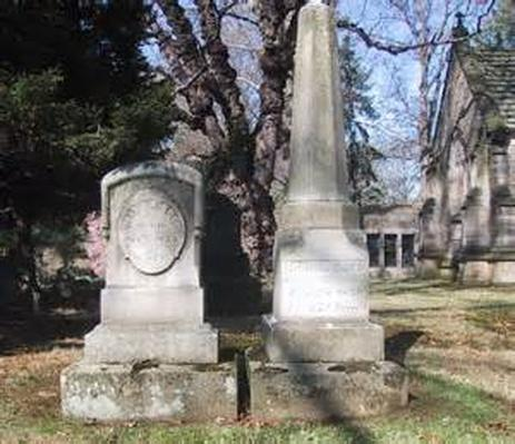 This Week in West Virginia History March 3 | Greenwood Cemetery