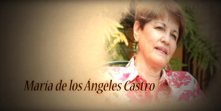 María de los Ángeles Castro