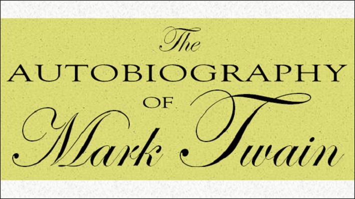 Mark Twain Bio Full