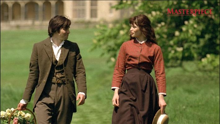 Tess of the D'Urbervilles 1: What's in a Name?