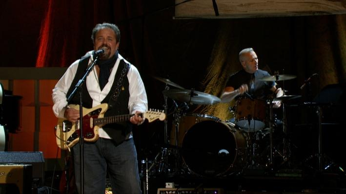 The Mavericks and Americana Music
