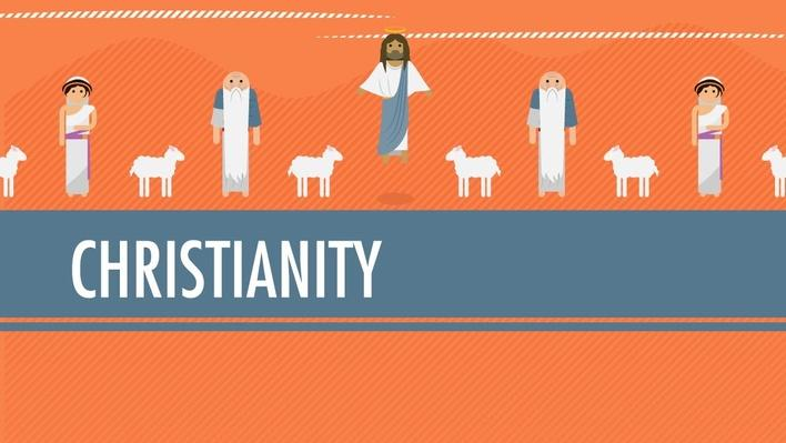 Christianity from Judaism to Constantine | Crash Course World History
