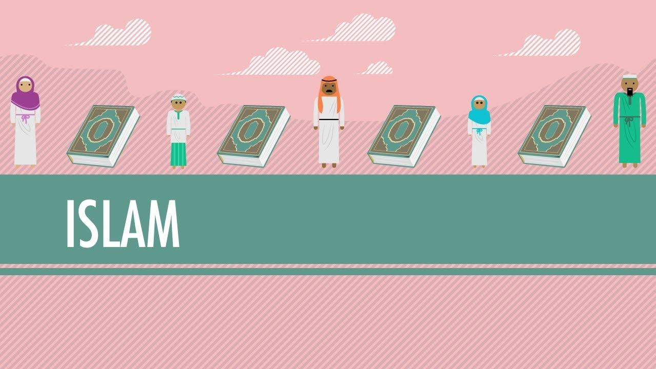 Islam, the Quran, and the Five Pillars All Without a Flamewar | Crash  Course World History