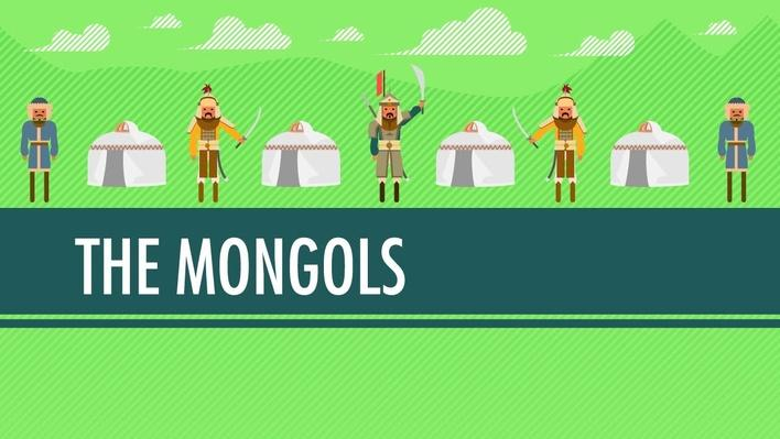 Wait For It...The Mongols! | Crash Course World History