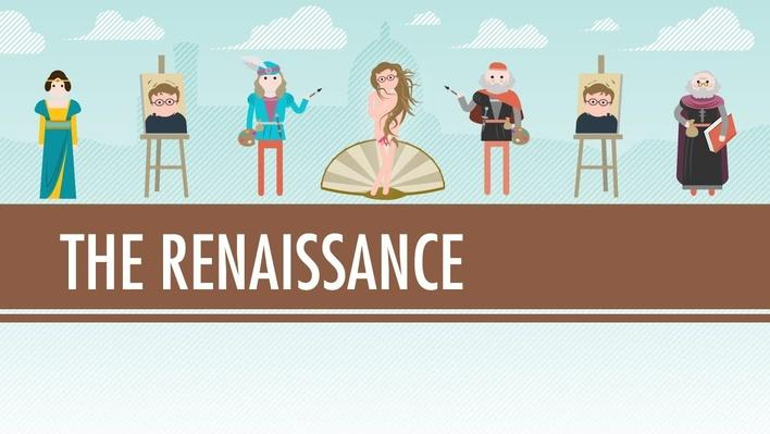 The Renaissance: Was it a Thing? | Crash Course World History