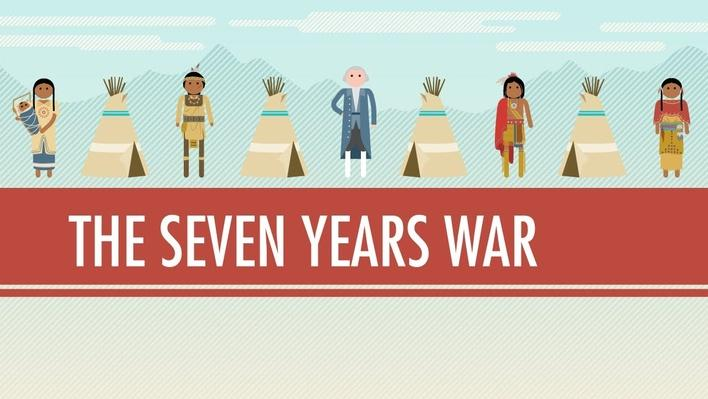 The Seven Years War | Crash Course World History