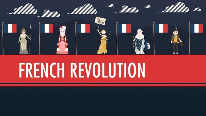 The French Revolution | Crash Course World History