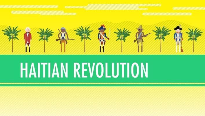 Haitian Revolutions | Crash Course World History