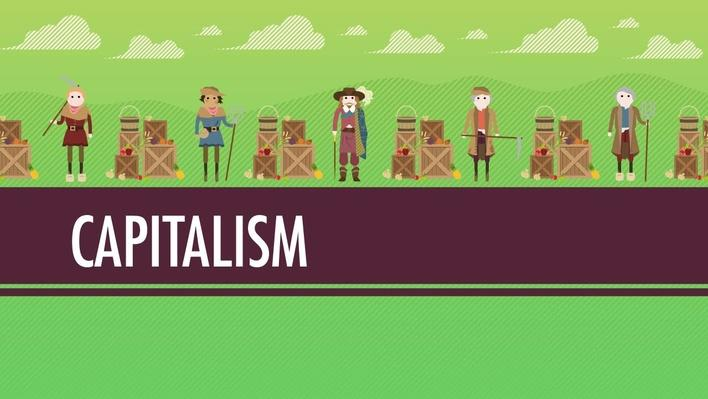 Capitalism and Socialism | Crash Course World History