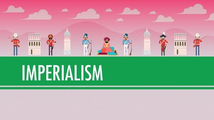 Imperialism | Crash Course World History