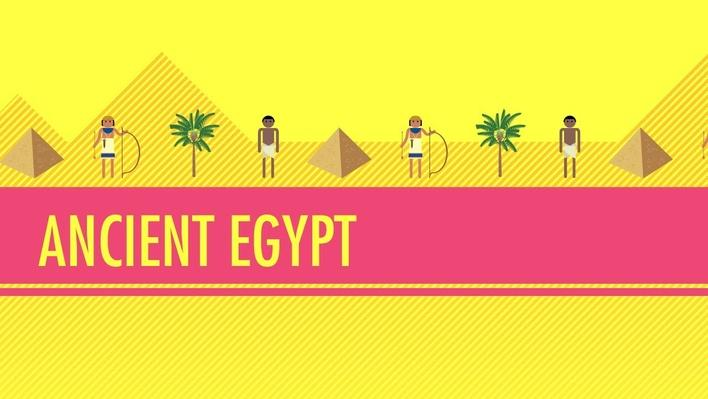 Ancient Egypt | Crash Course World History