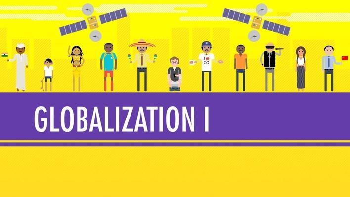 Globalization I - The Upside | Crash Course World History