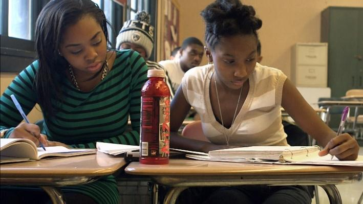 Does My Brother's Keeper Leave Out Young Women of Color? - Video