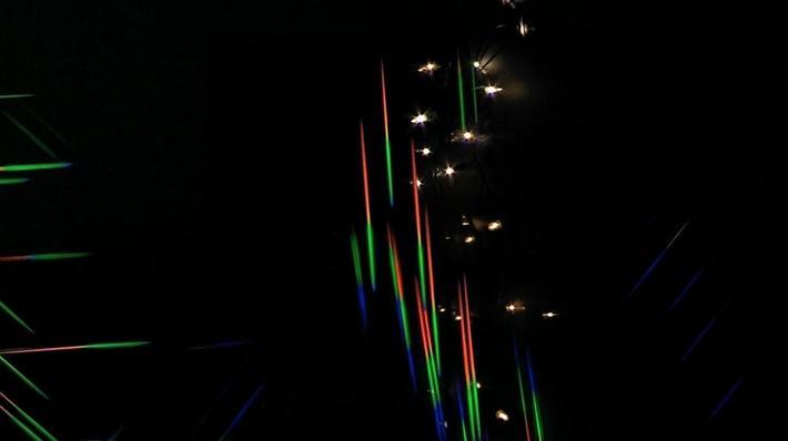 Light Demonstrations