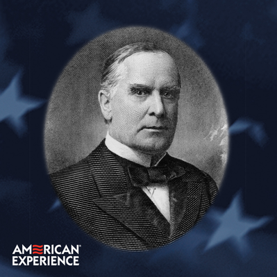 The Presidents - Biography: 25. William McKinley