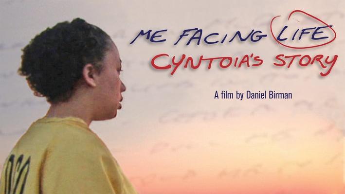 me facing life cyntoias story