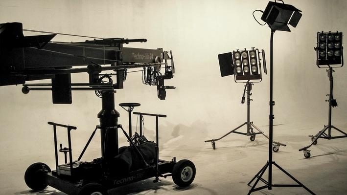 Meddin Studios | Fast Forward
