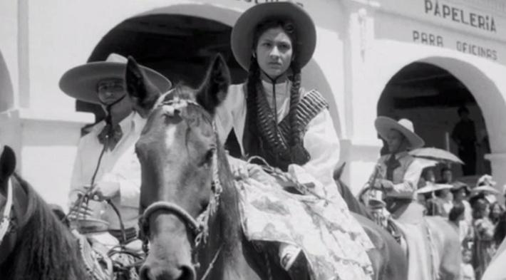 The Storm that Swept Mexico: Revolutionary Women