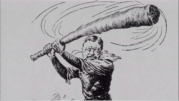 Theodore Roosevelt Second Term Successes