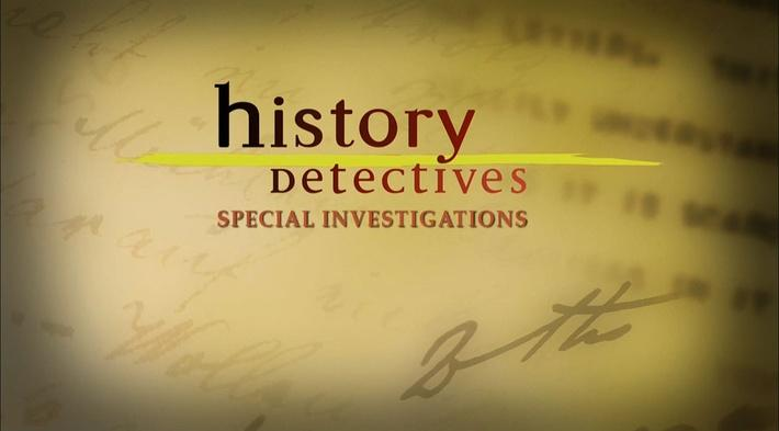 History Detectives Special Investigations: Viewing Guide Background
