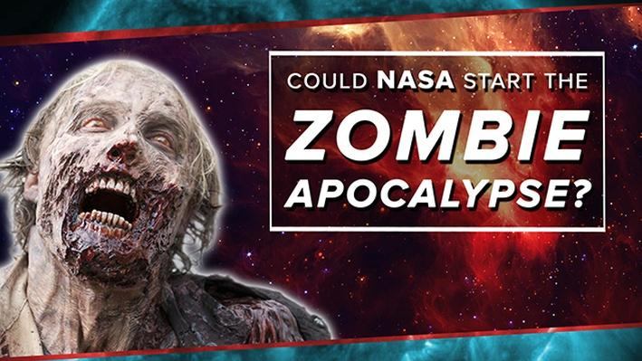 Could NASA Start the Zombie Apocalypse? | PBS Space Time