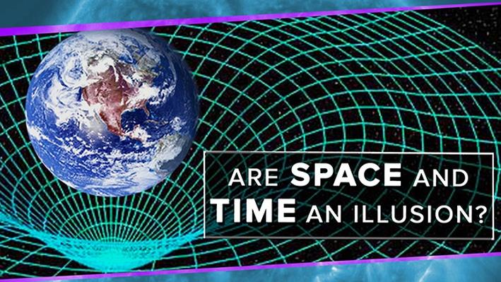 Are Space and Time an Illusion? | PBS Space Time