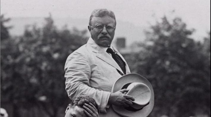 Theodore Roosevelt and WWI | The Roosevelts