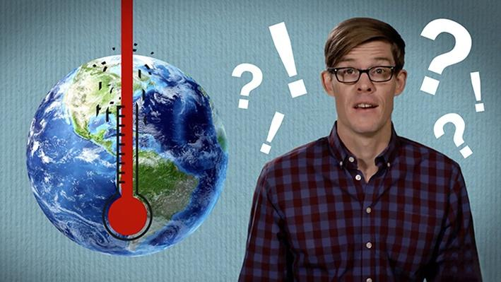 Climate Science: What You Need to Know | It's Okay to Be Smart