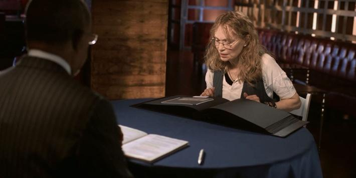 Mia Farrow's Ancestry and The Battle of Gallipoli in WWI: Clip | Finding Your Roots