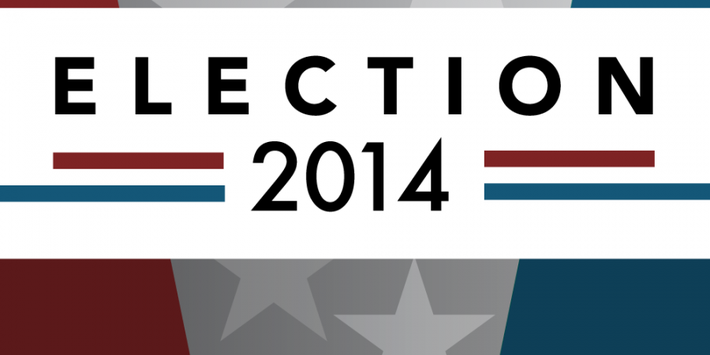 Midterm Elections 2014 Lesson Plan