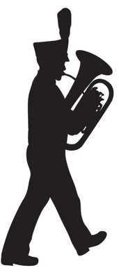 Marching Band | Clipart