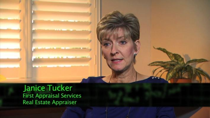 Real-Life Math | Real Estate Appraiser